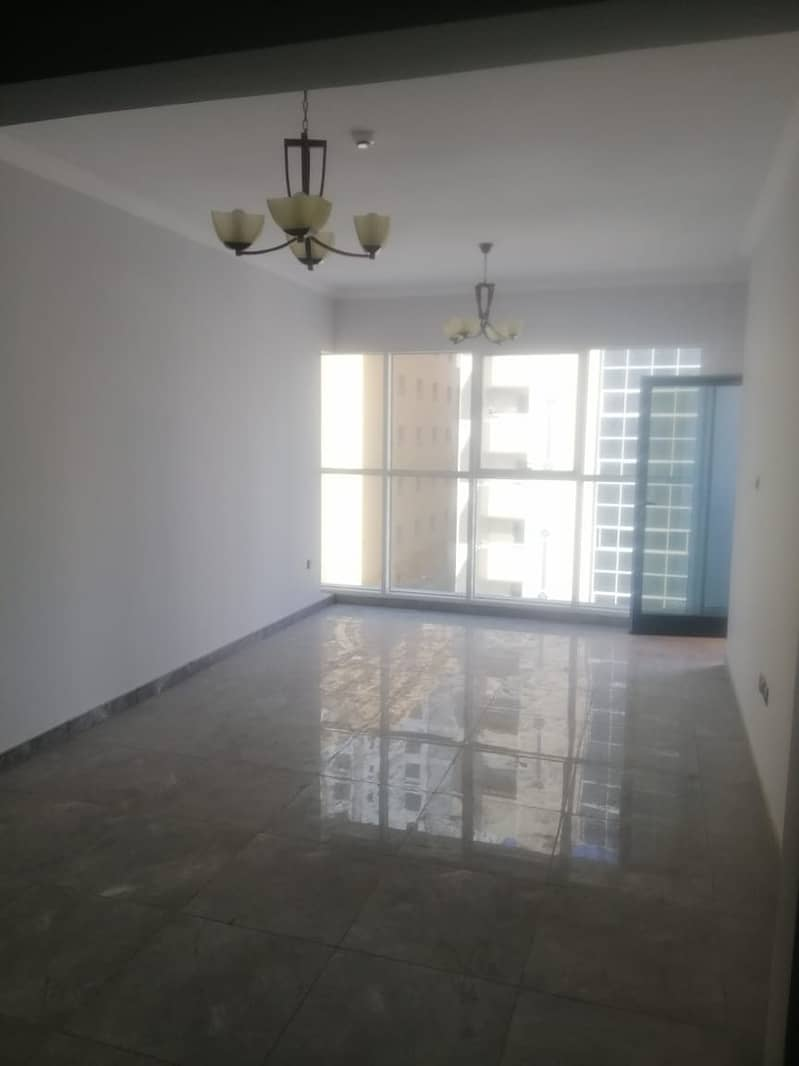 3 BHK New Brand For Rent In Al Majaz 2 - Sharjah with Free Parking