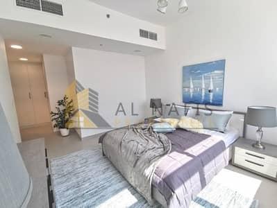فلیٹ 2 غرفة نوم للايجار في الخليج التجاري، دبي - Brand New Kitchen Appliances    6 Cheques   Unfurnished