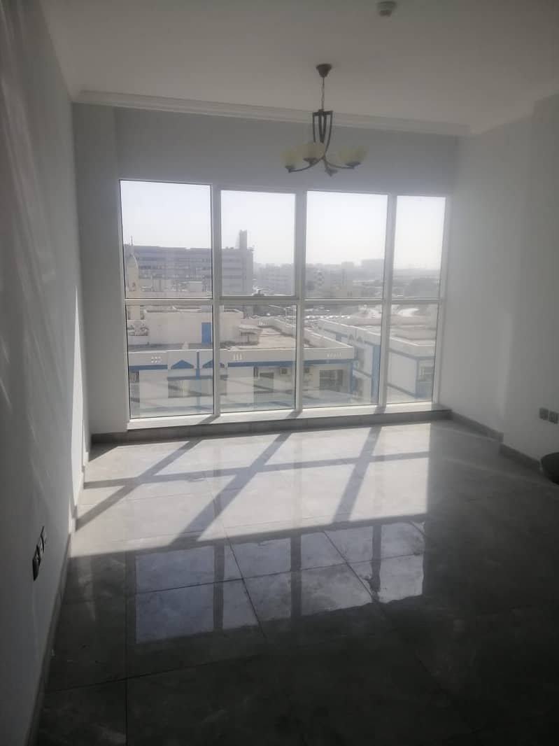 Studio New Brand For Rent In Al Majaz 2 - Sharjah with Free Parking
