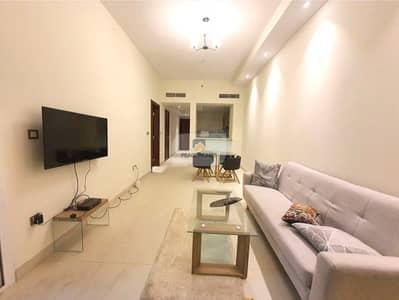 شقة 1 غرفة نوم للبيع في مثلث قرية الجميرا (JVT)، دبي - شقة في لا ريزيدينس مثلث قرية الجميرا (JVT) 1 غرف 539400 درهم - 4931894