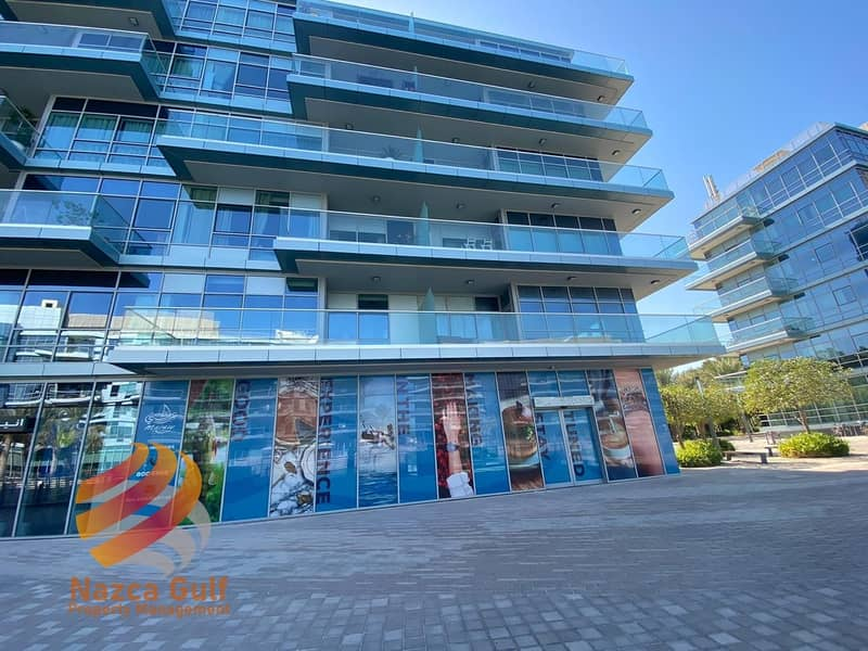 Retail Space at Marasy Bateen ! Best Location at best Location ! 275k