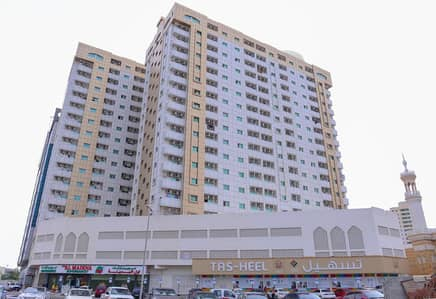 1 Bedroom Apartment for Rent in Al Rashidiya, Ajman - Spacious 1BHK for Rent Direct from Owner