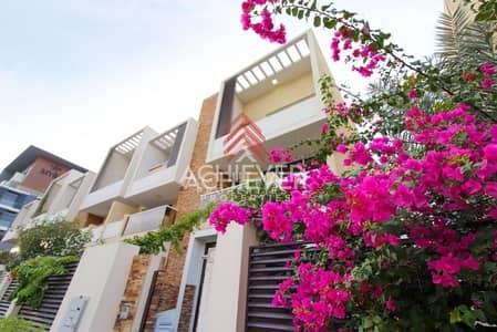 فیلا 4 غرف نوم للبيع في قرية جميرا الدائرية، دبي - 4 BEDROOM |MAIDROOM | STORE ROOM| BIG GARDEN