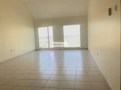 شقة 1 غرفة نوم للايجار في ديسكفري جاردنز، دبي - Beautiful Garden View