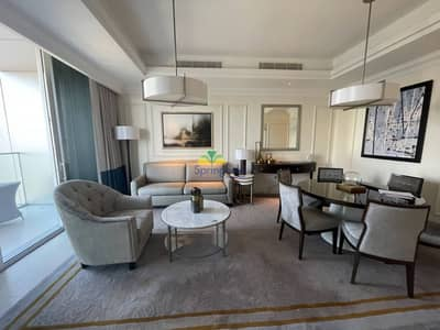 Luxurious serviced residence   expected high ROI