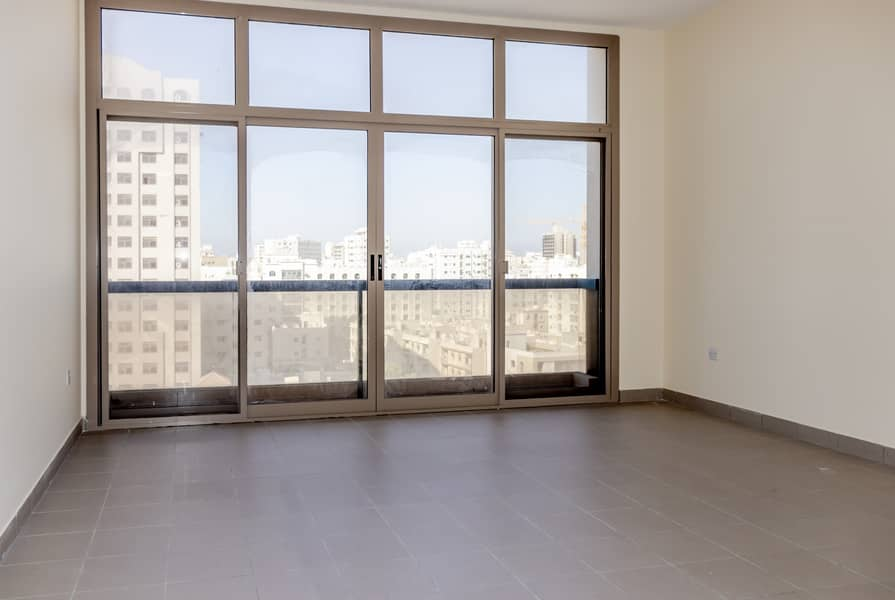 2 2 BHK big apartment with 1 month Free