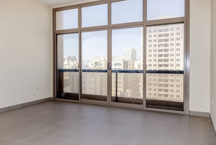 8 2 BHK big apartment with 1 month Free