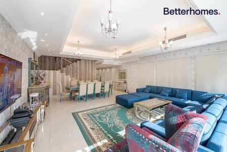 4 Bedroom Villa for Sale in Jumeirah Village Circle (JVC), Dubai - VOT  Custom-Built  Semi-Detached  Big Backyard
