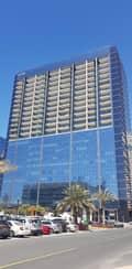 2 Panoramic View |Luxurious 1BHK + Study |High Floor