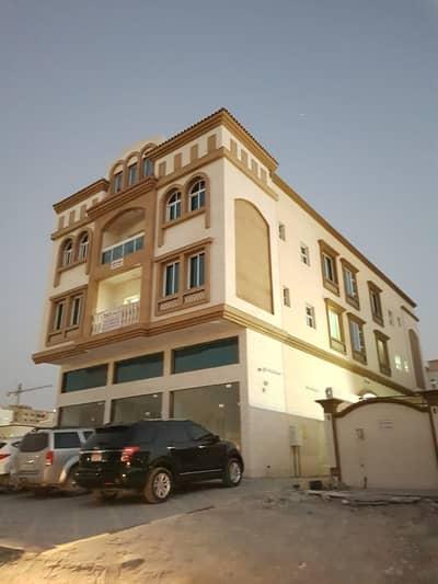 For rent a 1-bedroom apartment in a great location in Al Rawda, Close from Maktoum Bin Rashid Al Maktoum Street