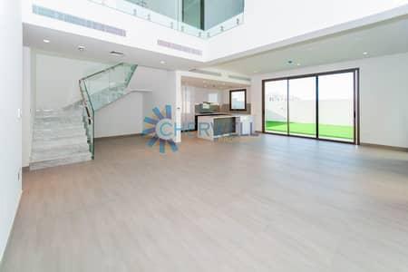 4 Bedroom Villa for Sale in Yas Island, Abu Dhabi - Corner Plot | Type X | Luxurious Villa In Yas