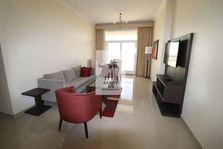 شقة 2 غرفة نوم للايجار في أرجان، دبي - Furnished | 2 Bedroom | Big & Bright | Maid+Store