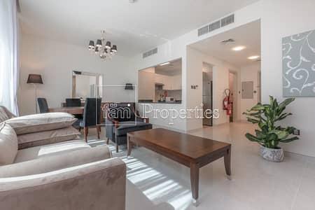 فلیٹ 1 غرفة نوم للايجار في مدينة ميدان، دبي - Furnished