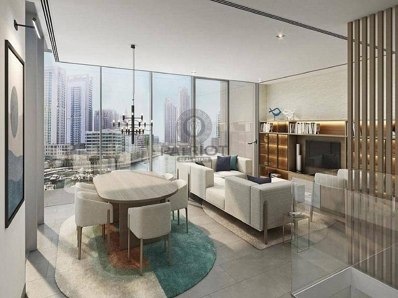 22 Best Waterfront Residential Building in Marina