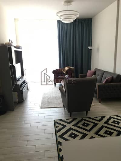 1 Bedroom Flat for Rent in Jumeirah Village Circle (JVC), Dubai - Top Finishing|Chiller Free|Spacious one bedroom