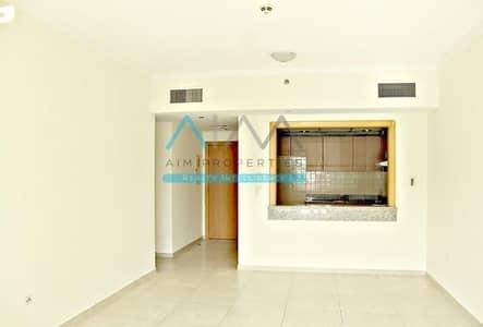 شقة 1 غرفة نوم للبيع في واحة دبي للسيليكون، دبي - BIG 1BHK+ALL FACILITIES FAMILY BUILDING ON PRIME LOCATION