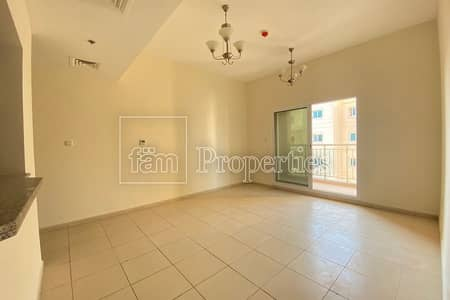 فلیٹ 1 غرفة نوم للبيع في ليوان، دبي - Vacant unit | Well maintained | High floor