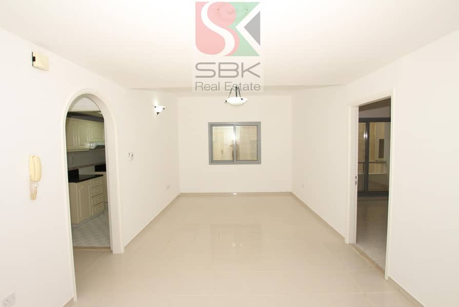 2 1 Bhk Available In Near Al Qiyadah Metro Station