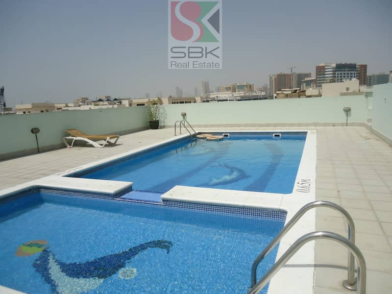 10 1 Bhk Available In Near Al Qiyadah Metro Station