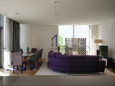 3 Bedroom Flat for Rent in Al Wasl, Dubai - Best layout | Spacious | Burj View