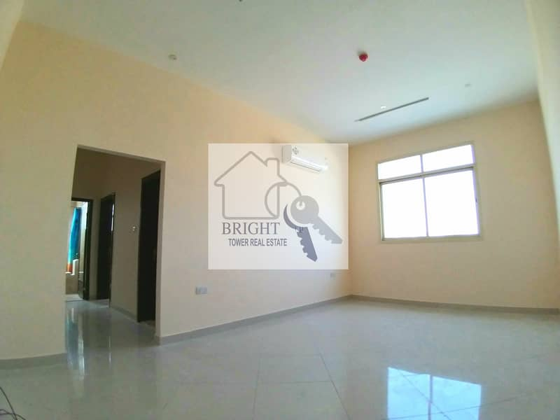 Specious 1bhk Apartment For Rent in Khabisi 28K