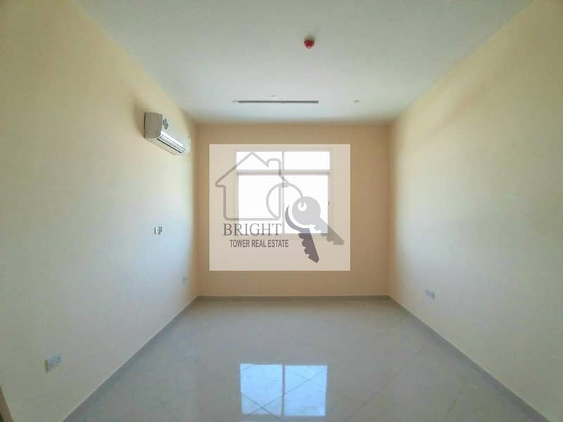 2 Specious 1bhk Apartment For Rent in Khabisi 28K