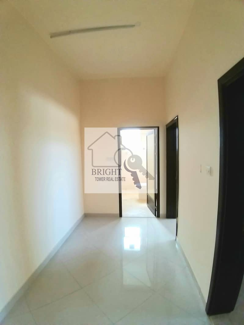 6 Specious 1bhk Apartment For Rent in Khabisi 28K