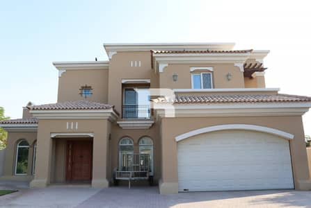 4 Bedroom Villa for Rent in Arabian Ranches, Dubai - 4 Bed +Private pool   Available February