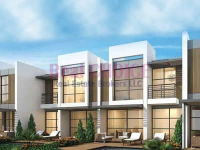 Plot for Sale in Akoya Oxygen, Dubai - Residential Corner Plot | Golf Community | Akoya Oxygen