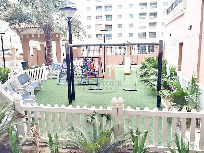 Large 1 BHK Apt. with all the facilities for sale