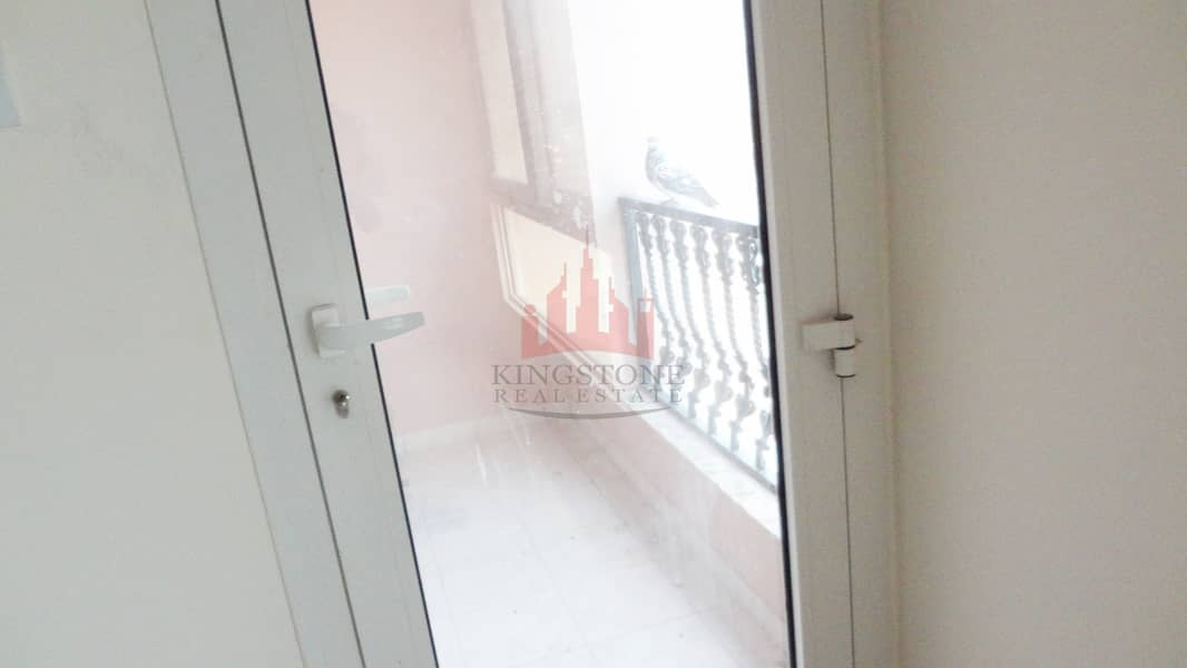 2 Large 1 BHK Apt. with all the facilities for sale
