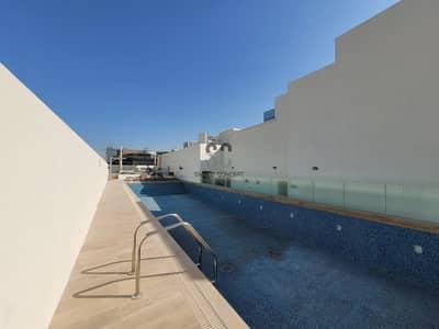 استوديو  للايجار في الطريق الشرقي، أبوظبي - One Month Free | Stunning Views | First Tenant