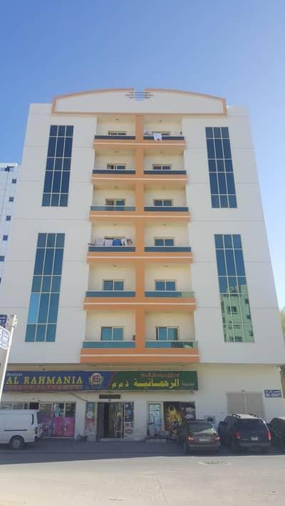 1-room apartment for annual rent in Ajman, Rashidiya area 2