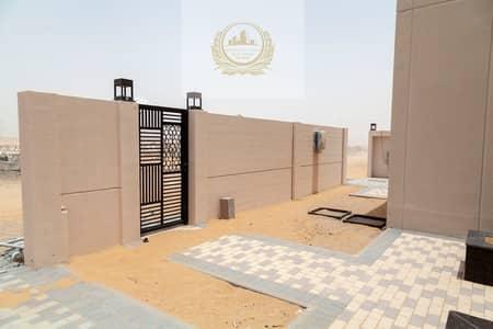 Villa for sale in Al Rahmaniya Sharjah for as low as 1