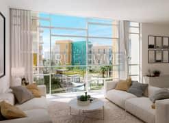 شقة في الزاهية مويلح 1 غرف 742000 درهم - 4932901