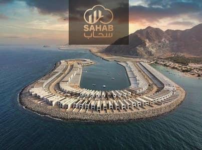 فیلا 3 غرف نوم للبيع في دبا، الفجيرة - Best offer Villa for Sale almost Ready full sea view