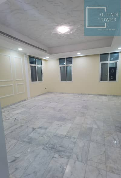 4 Bedroom Flat for Rent in Al Shahama, Abu Dhabi - Brand New vip  4BHK Apartment  / T   in shahama city
