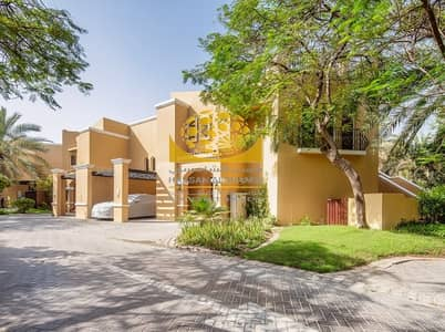 3 Bedroom Villa for Rent in Al Sufouh, Dubai - Great Location | Quiet | Maid's Room