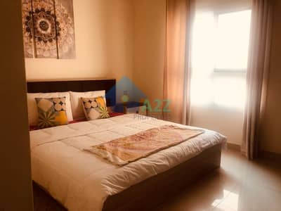 1 Bedroom Flat for Sale in Dubai Production City (IMPZ), Dubai - Fully Furnished |One BR | Large balcony | For sale