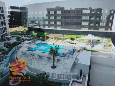 1 Bedroom Flat for Rent in Al Bateen, Abu Dhabi - Spacious and clean 1 bed units with life style amneties! 70k