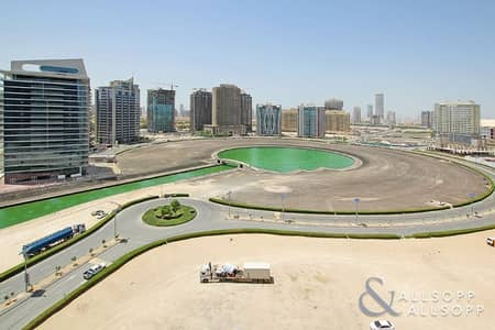 1 Bedroom Flat for Rent in Dubai Sports City, Dubai - 1 Bedroom | Fully Furnished | Canal View