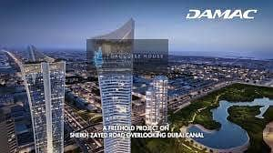 Invest in 2-BR on SZR from AED 1.3 million