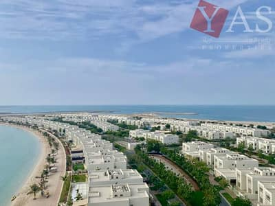 2 Bedroom Apartment for Sale in Mina Al Arab, Ras Al Khaimah - Brand new | Sea and Bermuda View | Unfurnished