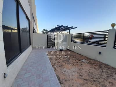 4 Bedroom Townhouse for Sale in Jumeirah Village Circle (JVC), Dubai - Corner Plot   With Elevator   2 Floors   Vacant