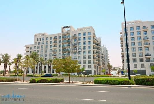 ZEHRA apartments | Best ROI | Ready to MOVE | Only 10% Booking No DLD