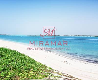 فیلا 4 غرف نوم للبيع في جزيرة السعديات، أبوظبي - LARGE LUXURY UNIT!!! BEST INVESTMENT!! EXCELLENT LOCATION!