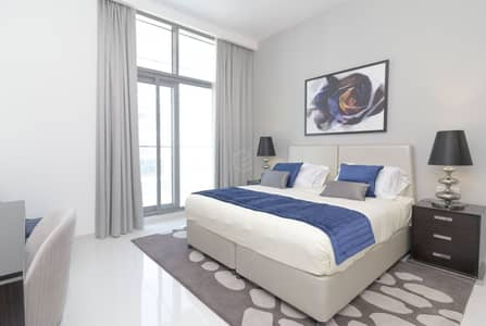 1 Bedroom Flat for Sale in DAMAC Hills (Akoya by DAMAC), Dubai - Amazing Deal | 1BR Fully Furnished | Brand New