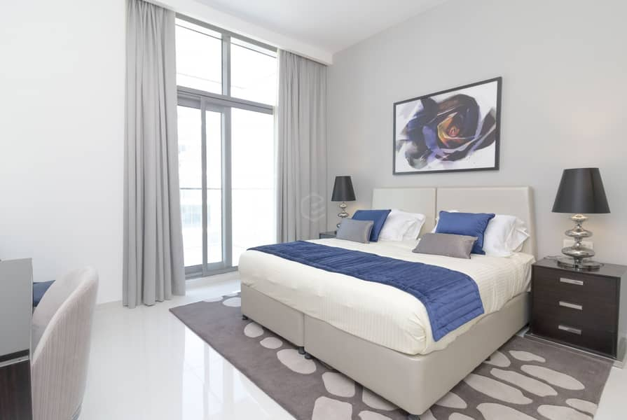 Amazing Deal | 1BR Fully Furnished | Brand New