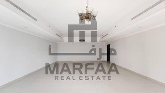 شقة 4 غرف نوم للايجار في القصباء، الشارقة - شقة في برج روبوت بارك القصباء 4 غرف 80000 درهم - 4933166