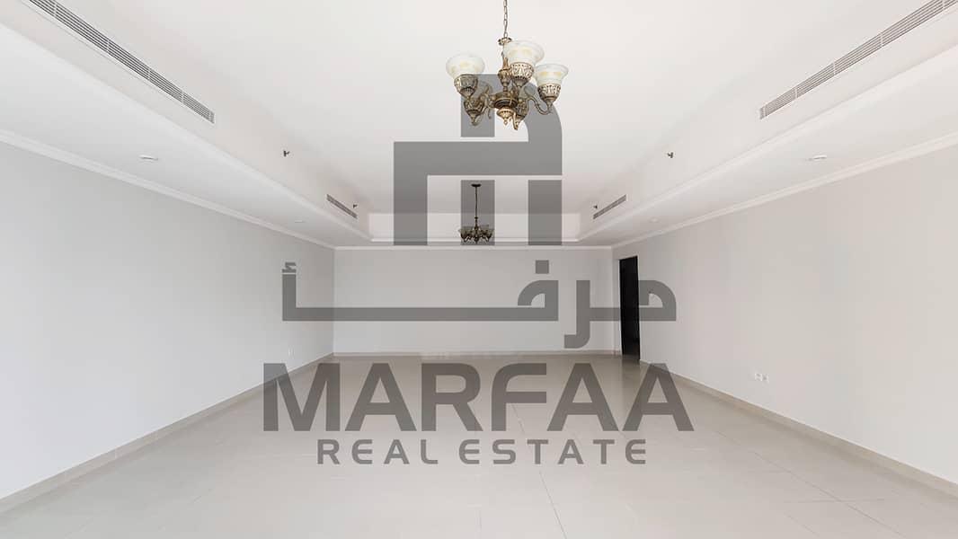 شقة في برج روبوت بارك القصباء 4 غرف 80000 درهم - 4933166